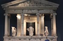 Stolen Greek pillars that the Greeks want back