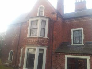 Number Eight, Lenton Road