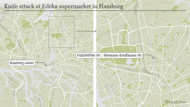 location_of_hamburg_knife_attack_Deutsche-Welle