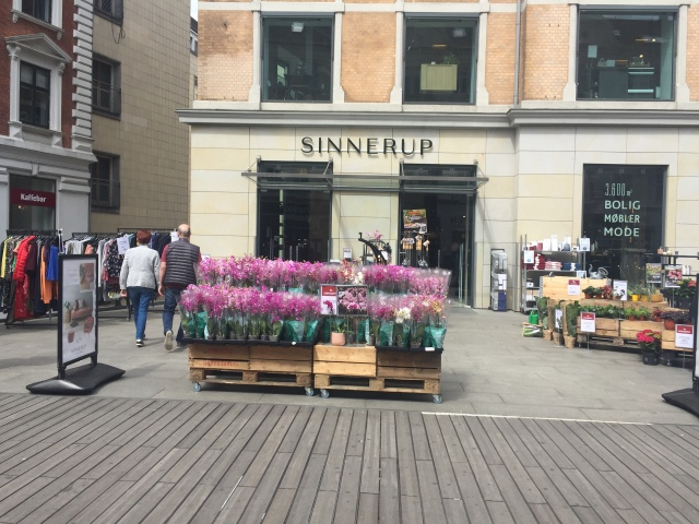 Sinnerup Danish homeware store